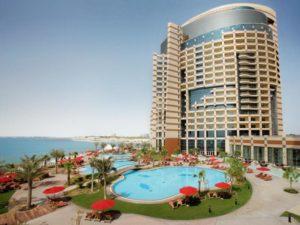 KHALIDIYA PALACE RAYHAAN BY ROTANA HOTEL ABU DHABI  5*